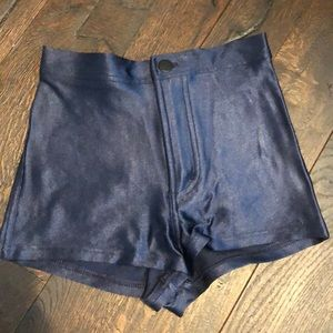 Disco Shorts